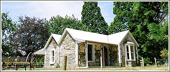 Naylor House, Accommodation, Garston, Southland